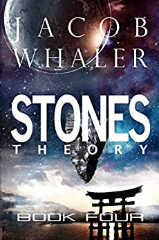 Stones: Theory (Stones #4) by [Whaler, Jacob]