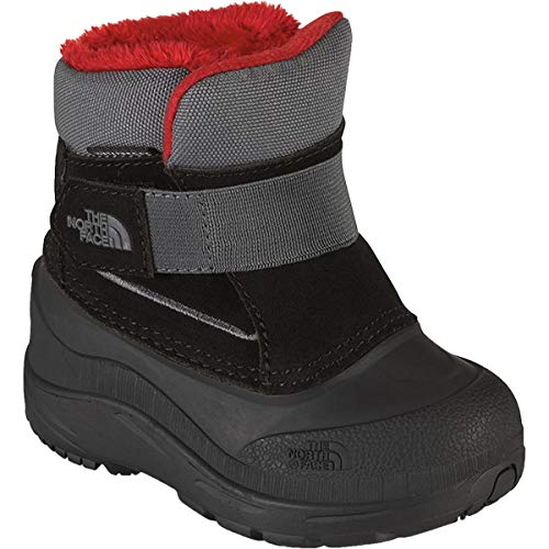 6 9 Face toddler Tnf The Sizes Alpenglow Grey Zinc amp; North Boys' Boots Black TSFqn850w5