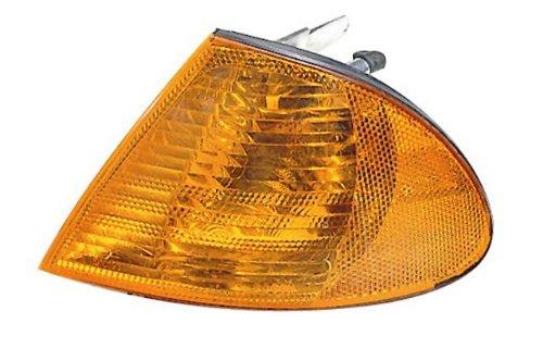 Bmw 325 (BMW 3-Series Driver Side Replacement Turn Signal Corner Light)