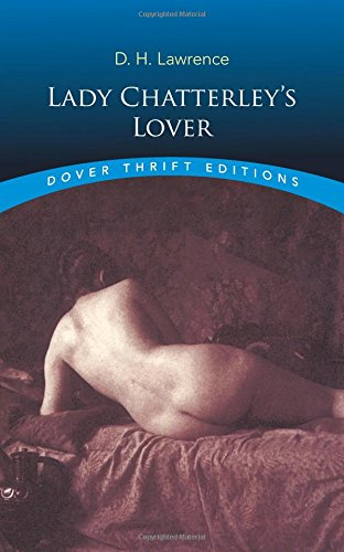 Lady Chatterley's Lover (Dover Thrift Editions)