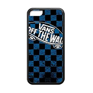 TYHde Sport brand Vans creative design fashion cell phone case for iPhone 4/4s ending
