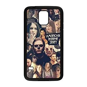 American Horror Story Brand New Cover Case for SamSung Galaxy S5 I9600,diy case cover ygtg-768522
