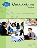 QuickBooks Complete - Version 2012, Doug Sleeter, 1932487751