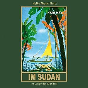 Im Sudan (Im Lande des Mahdi 3) Hörbuch