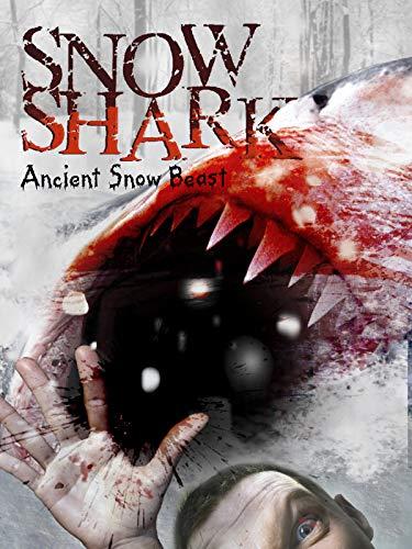 Snow Shark -