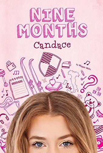 Read Online Candace #2 (Nine Months) PDF