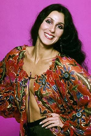 Cher sexy pictures