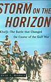 Storm on the Horizon, David J. Morris, 0743235576
