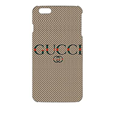 d8c77d61e82d 3D Classical Gucci Logo Cover Case for Iphone 6 6s Plus 5.5 inch  Amazon.co. uk  Electronics