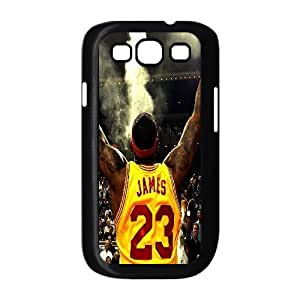 JenneySt Phone Caselebron james Design For Samsung Galaxy S3 -CASE-13