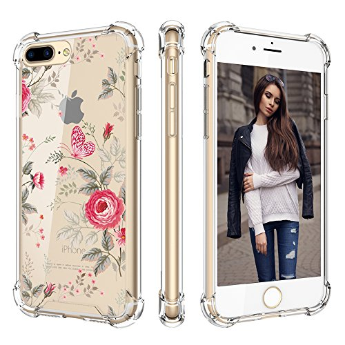 iPhone Cutebe Shockproof Bumper Scratch Resistant product image
