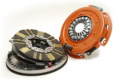 Centerforce 04614800 DYAD Drive System Twin Disc Clutch
