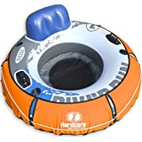 Heavy Duty Cover for Intex River Run Inflatable Float Tube (Tube Sold Separately)