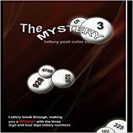 The Mystery Lottery Pool Color Code