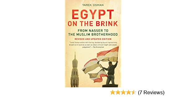 Egypt on the brink kindle edition by tarek osman politics egypt on the brink kindle edition by tarek osman politics social sciences kindle ebooks amazon fandeluxe Choice Image