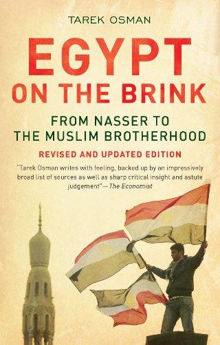 Egypt on the brink kindle edition by tarek osman politics egypt on the brink by osman tarek fandeluxe Choice Image