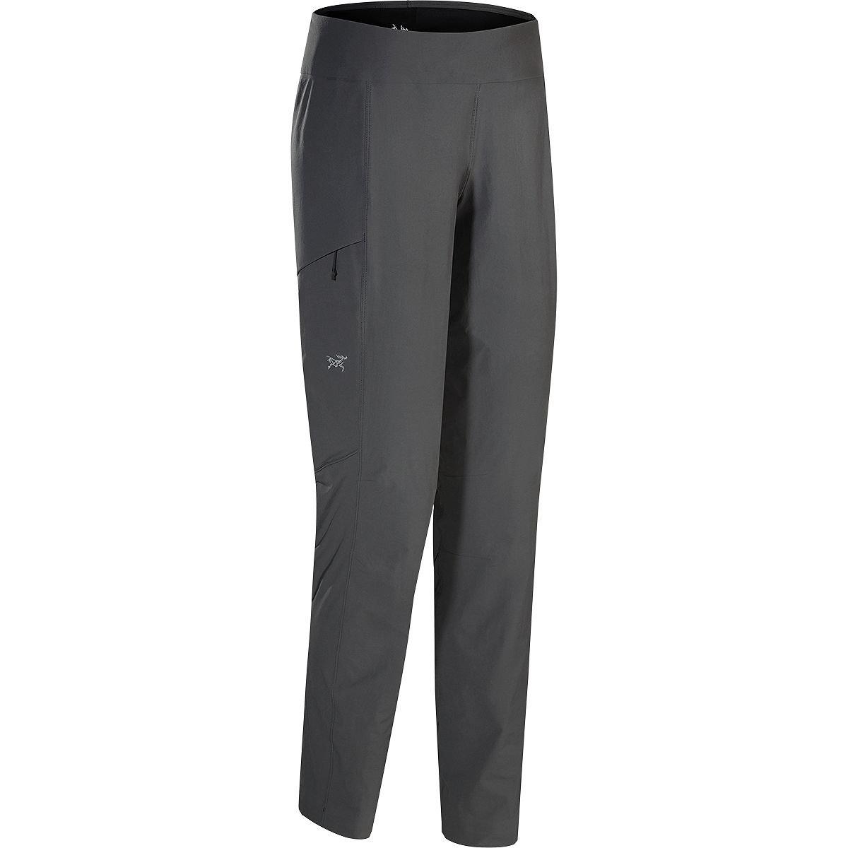 Arc'teryx Sabria Pant - Women's Wells Grey, 4/Short