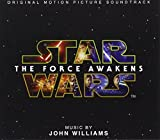 Star Wars: The Force Awakens / O.S.T. by STAR WARS: THE FORCE AWAKENS / O.S.T. (2015-12-18)
