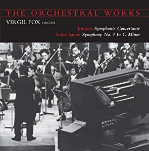The Orchestral Works