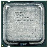 Intel Pentium 4 630 3.0GHz 800MHz 2MB Socket 775 CPU