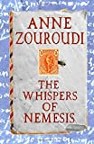 The Whispers of Nemesis: A Winter Mystery for the Greek Hercule Poirot (Mysteries of the Greek Detective)