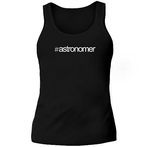 Idakoos Hashtag Astronomer - Ocupazioni - Canotta Donna