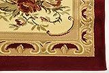 Unique Loom Versailles Collection Traditional