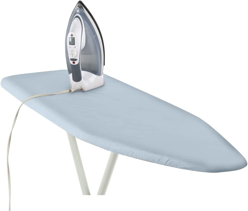 Woolite Scorch Resistant Silicone Coated Ironing Board Pad & Cover - colors may vary, 15