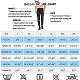 BALEAF Men's Running Joggers Pants Lightweight