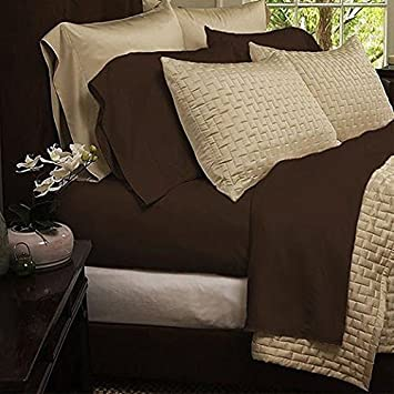 Merveilleux Natural Luxury Bamboo Bed Sheets   HIGHEST QUALITY Ultra Soft 4 Piece  Eco Friendly Bamboo