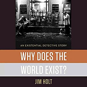 Why Does the World Exist? Audiobook