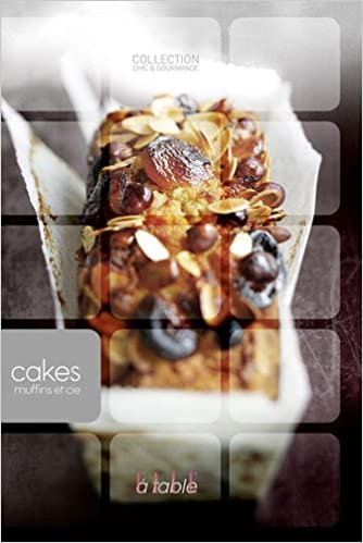 Livres gratuits en ligne Cakes, muffins et cie epub, pdf