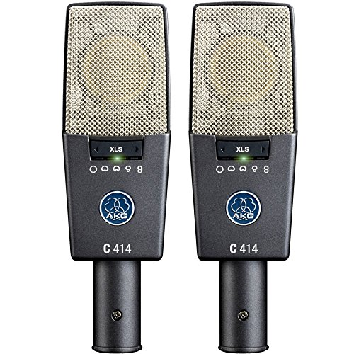 AKG C 414 XLS/ST for sale  Delivered anywhere in USA