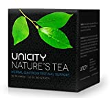 Unicity Nature's Tea Blend of traditional Chinese and American herbs 100% Natural Colon Cleanser