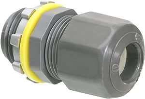 L-COML-COM TRG883-C4G-05M-Sensor Cable 8 Positions Pack of 2 M12 Plug M12 Receptacle 19.7 500 mm