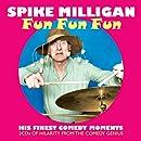 Fun Fun Fun: His Finest Comedy Moments (2 CD)