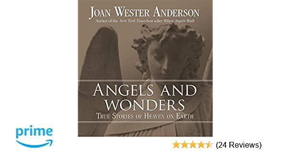 Angels and Wonders