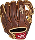 Rawlings Sporting Goods Heritage Pro Web Baseball Gloves, 11 1/2""