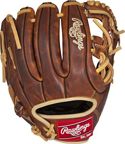 Rawlings Sporting Goods Heritage Pro Web Baseball Gloves, 11 1/2'' by Rawlings