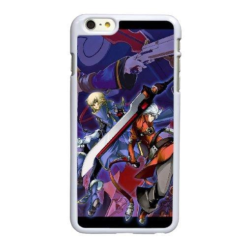 Blazblue B1C13K5VF coque iPhone 6 6S 4.7 Inch case coque white 3Q5W8A