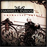 Uncharted Waters by Darrell Evans