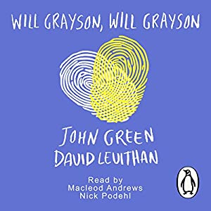 Will Grayson, Will Grayson Audiobook