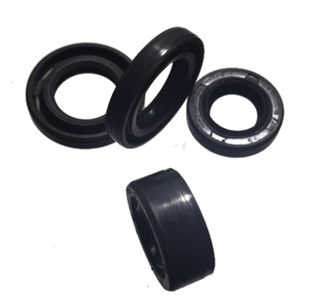 ihave Four Engine Oil Seal Kit suitable for use with Honda Cub C50 C70 C90