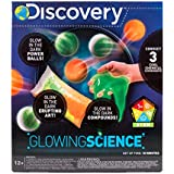 Discovery Kids Glowing Science by Horizon Group USA