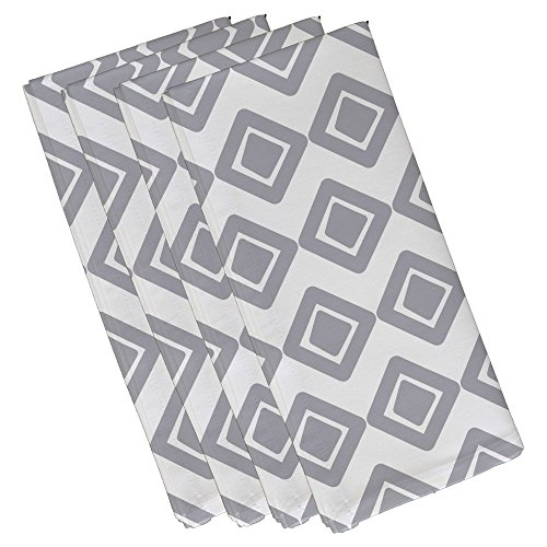 diamond jive 1 geometric print