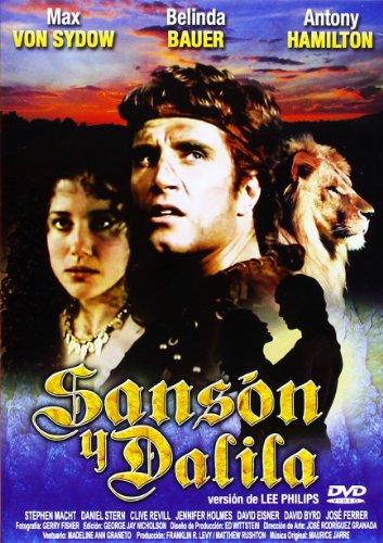 (Samson and Delilah (1984) ( Samson & Delilah ) [ NON-USA FORMAT, PAL, Reg.0 Import - Spain ])
