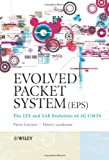 Evolved Packet System (EPS), Pierre Lescuyer and Thierry Lucidarme, 0470059761