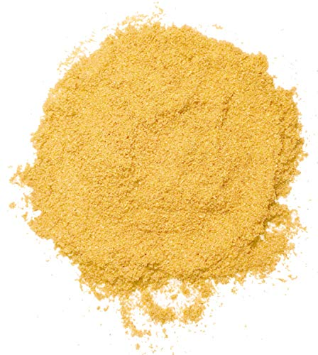 Organic Golden Berry Powder, 8 Ounces — Non-GMO, Made from Raw and Dried Goldenberries, Vegan Superfood, Rich in Vitamins and Minerals, Great for Drinks, Teas and Smoothies, Bulk by Food to Live (Image #2)