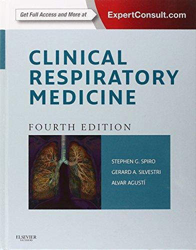 (Clinical Respiratory Medicine)