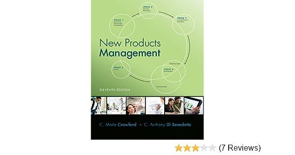 Amazon ebook new products management ebook c merle crawford amazon ebook new products management ebook c merle crawford kindle store fandeluxe Gallery